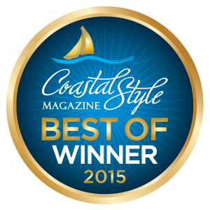 2015 Coastal Style Best Home Improvement Contractor Wicomico County