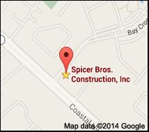 Spicer Bros. Lewes Office