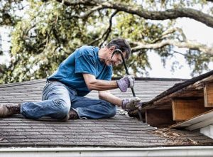 Prevent Roof Leaks with these 5 Maintenance Tips