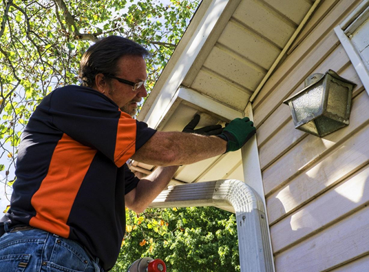 Check Before You Schedule Siding Replacement