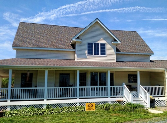 Video Blog: Choosing the Right Roof for Your Home