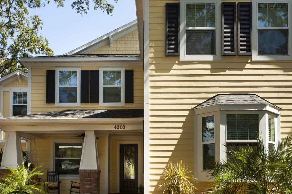 Boost Curb Appeal with Different Siding Materials & Textures ...