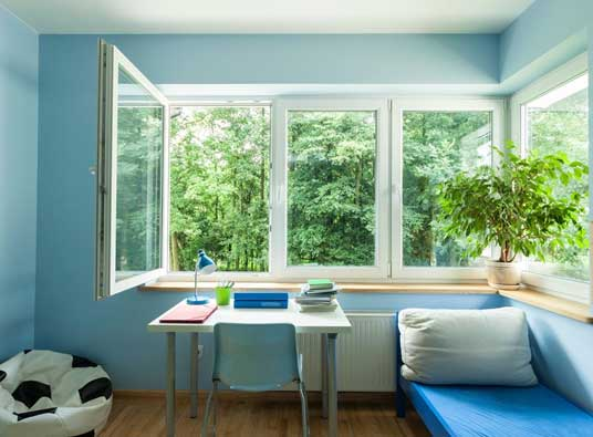 Energy efficient products the road to savings performance for Efficient windows