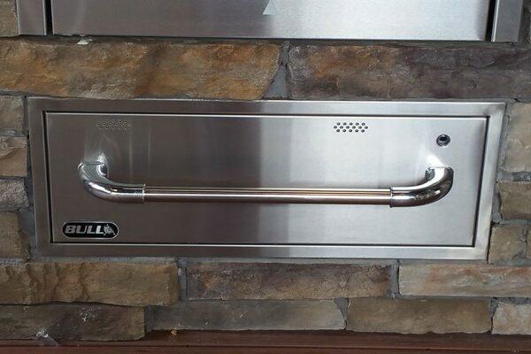 outdoor kitchen hardware