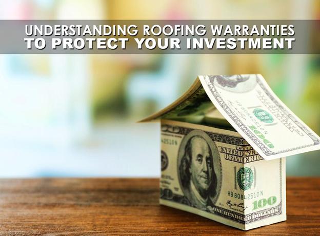 Understanding Roofing Warranties to Protect Your Investment