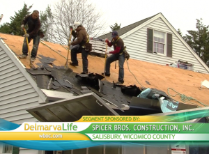 Video: 3 Things to Expect During Your Re-Roofing