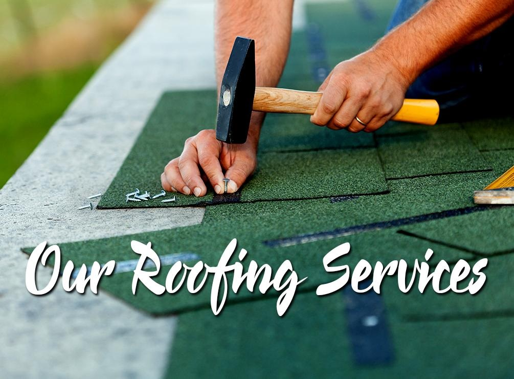 Our Roofing Services Can Make Your Home Better in Many Ways