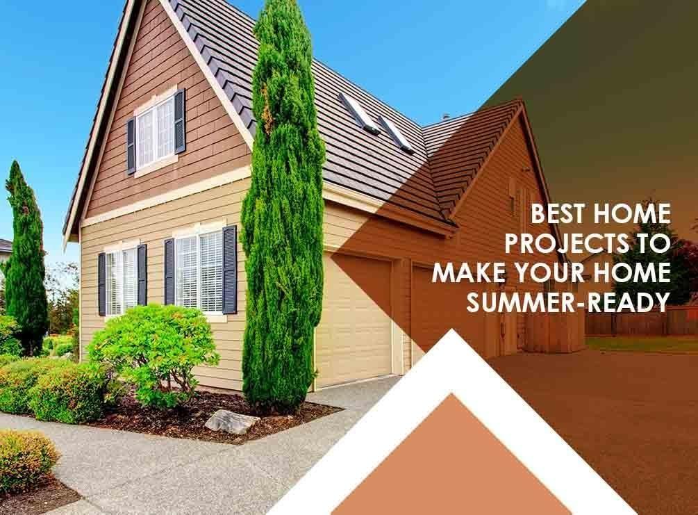 Home Summer-Ready