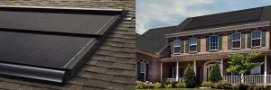 DecoTech™ Roof-Integrated Solar System