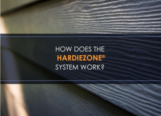 How Does the HardieZone® System Work?