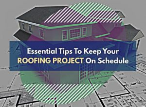 The Importance of Monthly Roofing Inspections