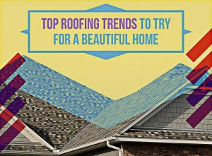 Top Roofing Trends To Try For A Beautiful Home