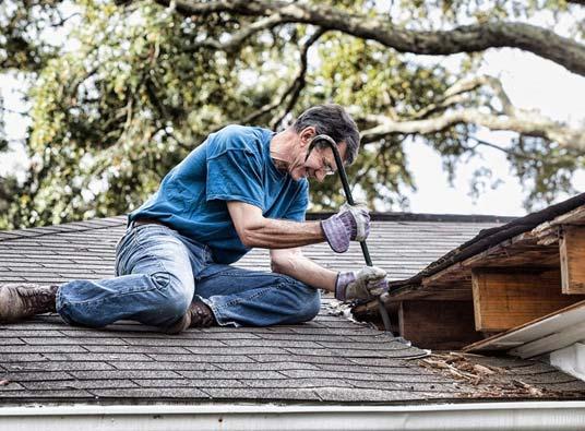 roof repair service maryland