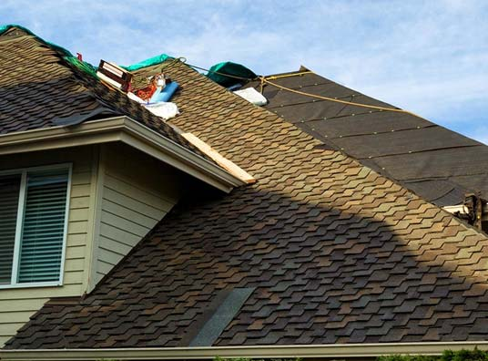 roof replacement in delaware