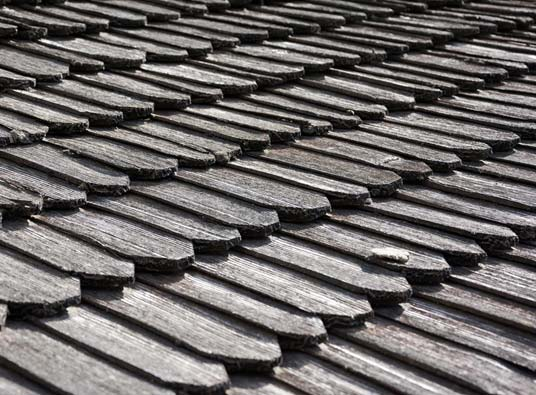 roofing choices in virginia