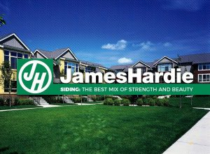 James Hardie® Siding: The Best Mix of Strength and Beauty