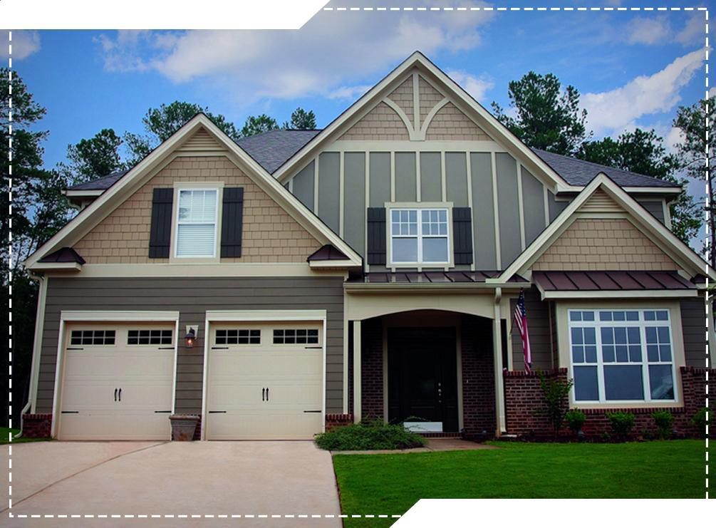 James Hardie® Siding: Our Rich Color Selections