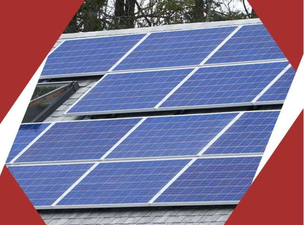 The Advantages of Solar Roofing