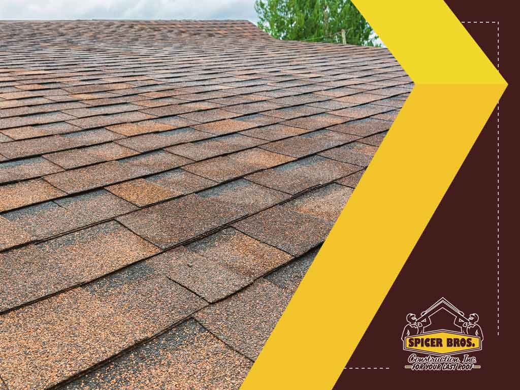 Asphalt Shingles And Metal Sustainable Roofing Materials