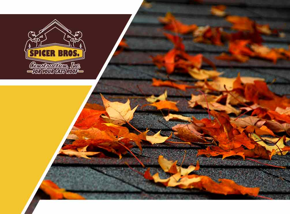 Why Fall Is A Great Time To Replace Your Roof