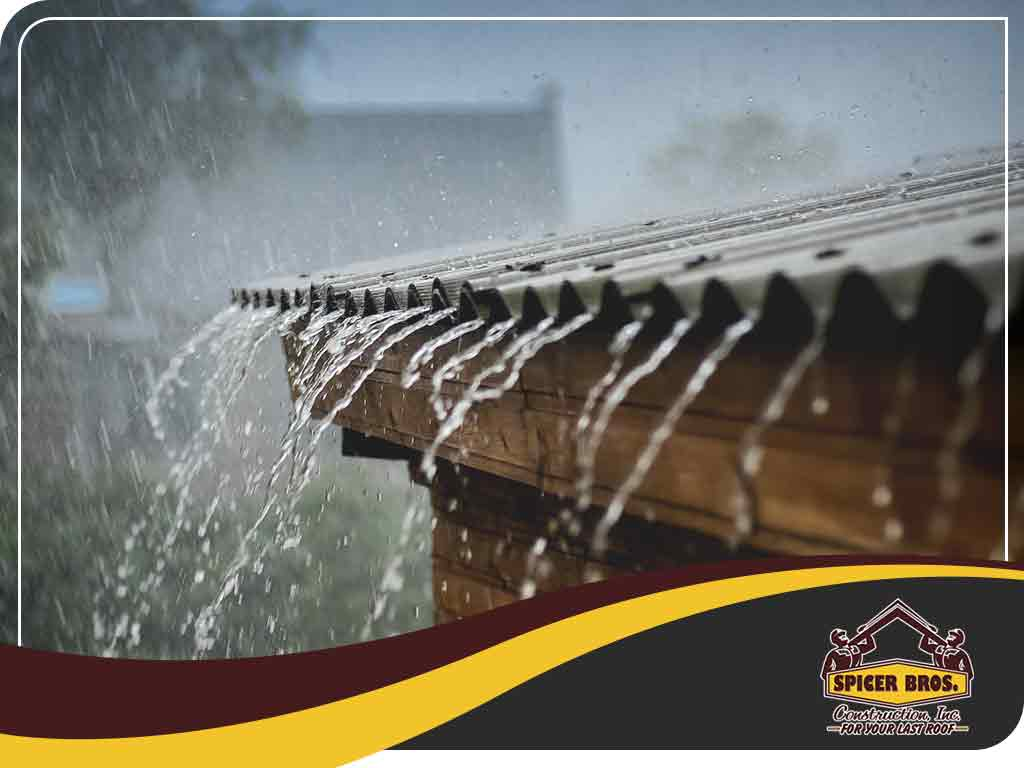 4 Types of Storm-Related Roof Damage