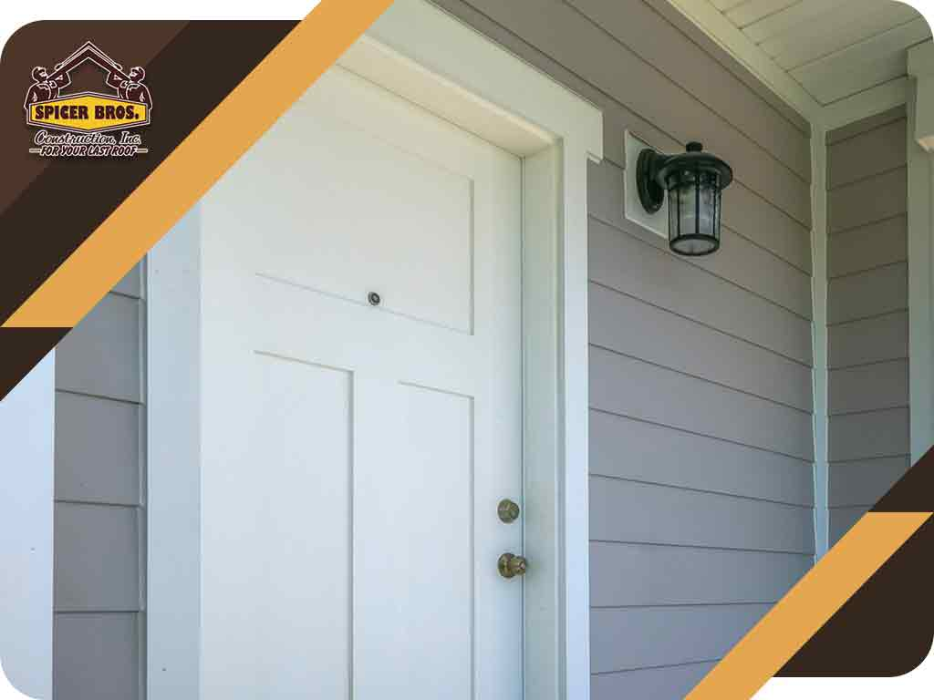 The Remarkable Benefits of Siding
