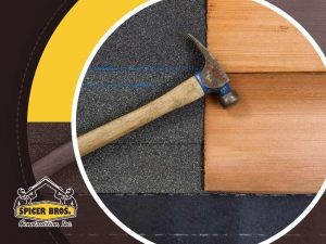 Underlayment: The Residential Roofing System's Unsung Hero