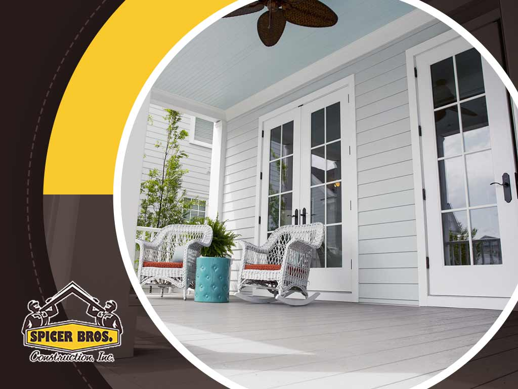 Siding for All Climates: The James Hardie HardieZone® System