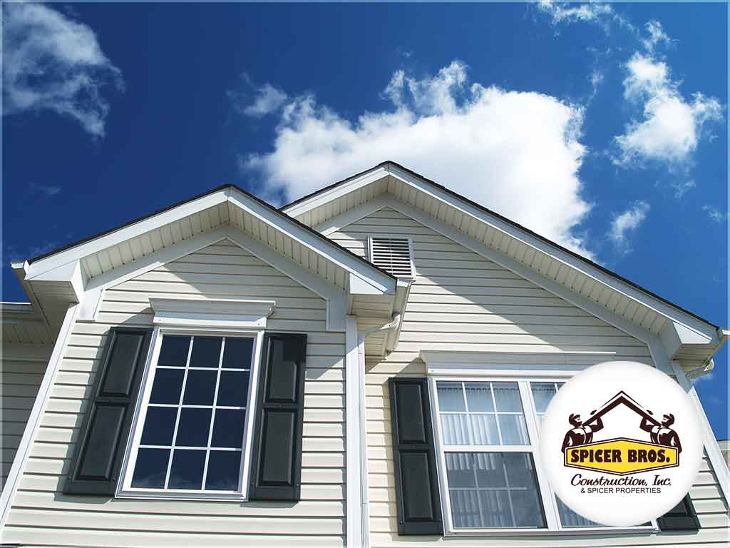 Low-Maintenance Vinyl Siding Can Upgrade The Look Of Your Home