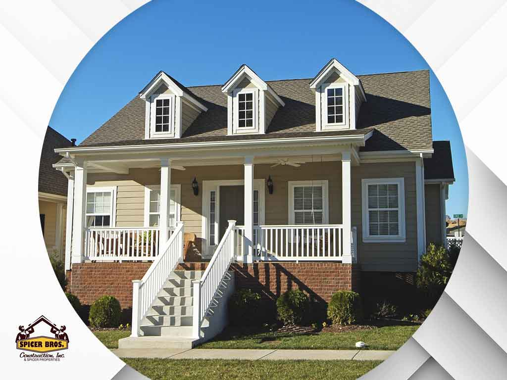 Tips on Picking the Right Siding Color