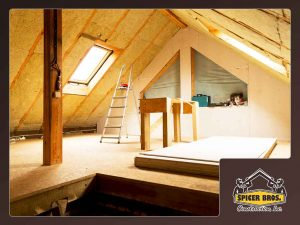 The Different Ways You Can Cool a Hot Attic This Summer