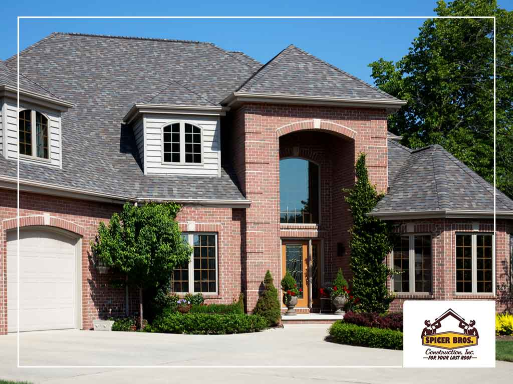 Tips on Choosing the Right Roofing Color