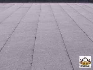 How to Deal With Flat Roof Moisture Issues
