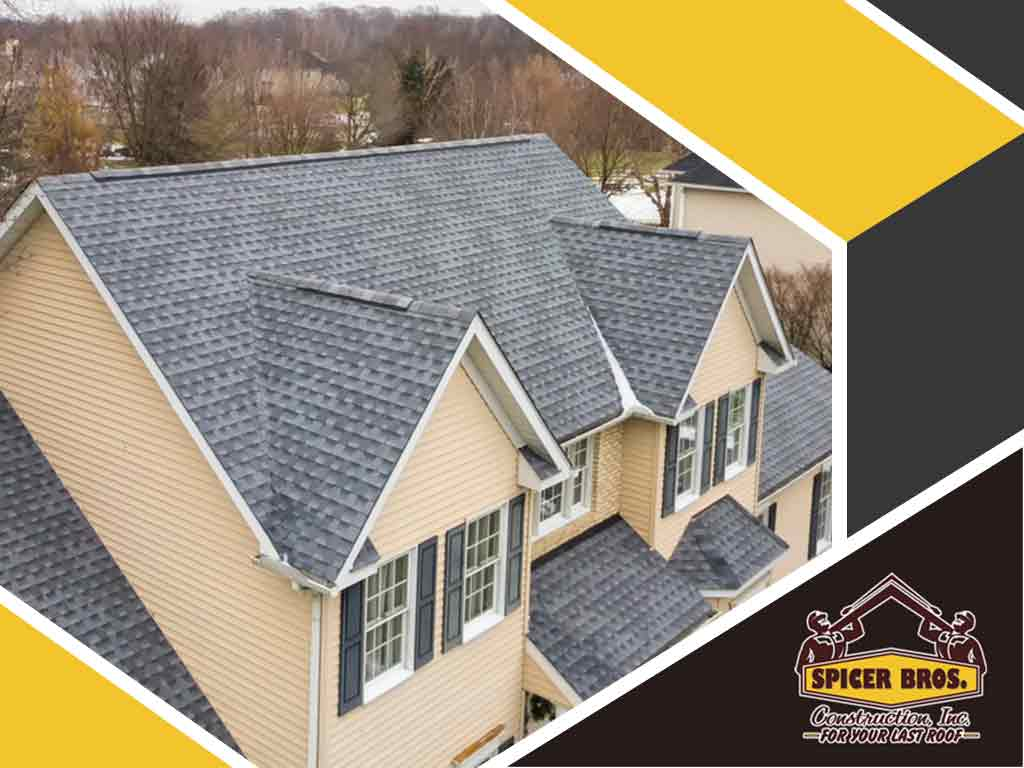 Avoiding Common Winter Roofing Problems
