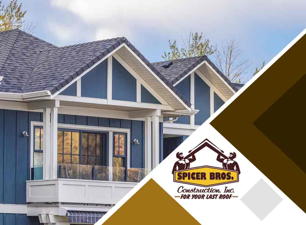 Dealing With Cupped or Curled Asphalt Shingles