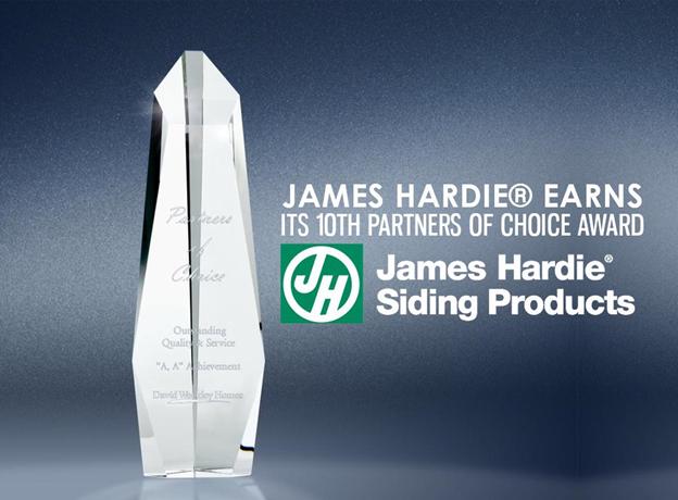 James Hardie®