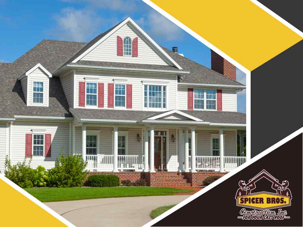 Top Tips for Coordinating Siding and Roofing Colors