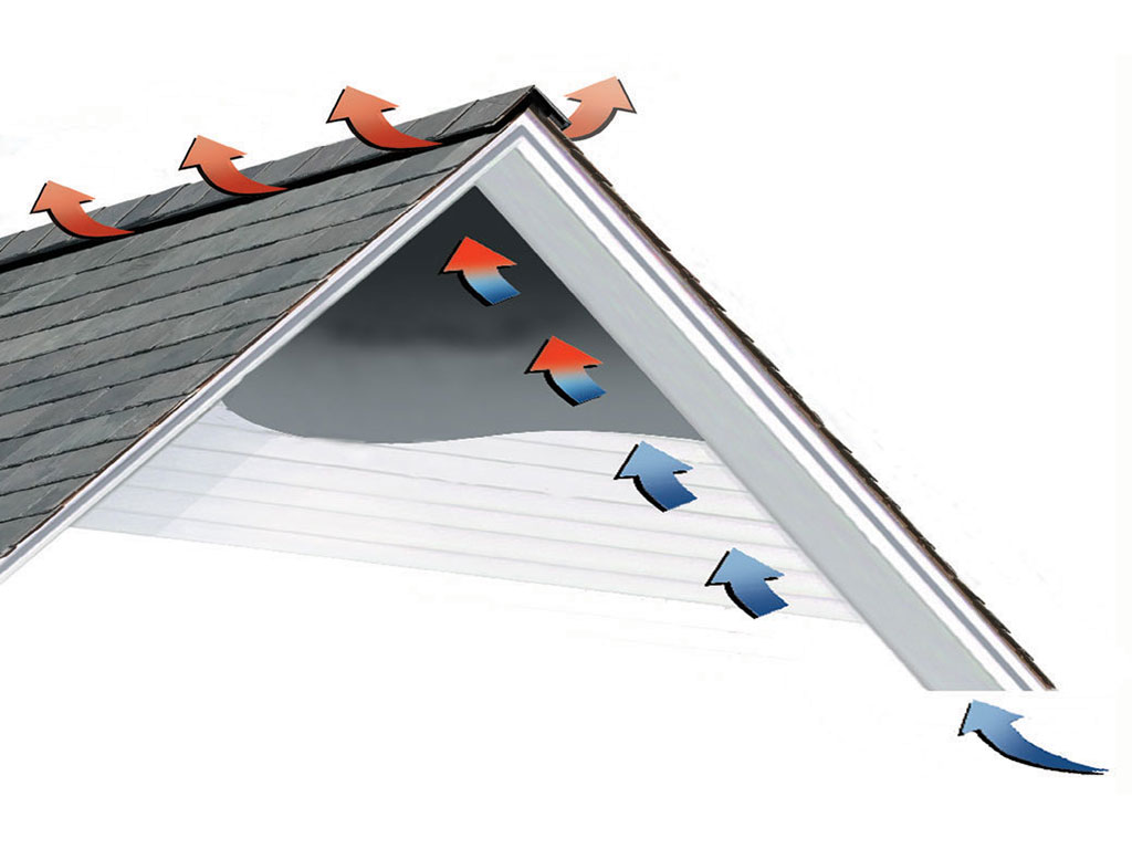 Why Proper Roof and Attic Ventilation Is Important for Your Home